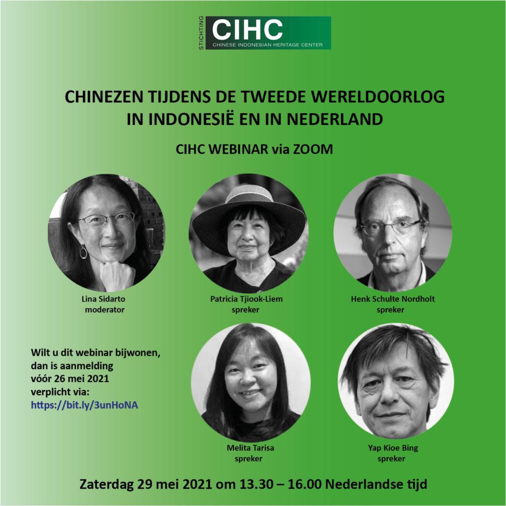 flyer CIHC 2021